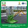 Manual 2 Rows Portable Rice Seed Planter Paddy Transplanter