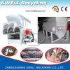 Waste Plastic Recycling Shredder, Single Shaft Shredding Machine for Film/Bag/Block/Pipe/Lump/Roll