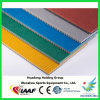 13mm Standard Rubber Running Track, Roll Material