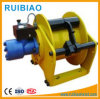 Wire Rope Electric Winch Slow Speed Jm Electric Winch