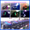LED Lamp 19PCS*15W LED RGBW Moving Head Light