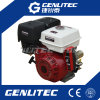 196cc Single Cylinder 6.5HP Petrol Motor for Multi-Usage