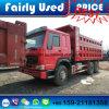 Used HOWO Dump Truck HOWO Tipper Truck 6*4