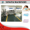 Disposable Surgical and Medical Nonwoven Earloop Face Mask Making Machine
