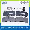 Top Auto Parts Manufacturer Truck Brake Pad