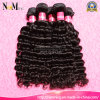High Quality Full Cuticle Chemical Free/ Human European Hair