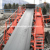 Belt Conveyor Sintered Ore Heat Resistant Conveyor Belt