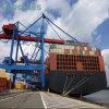 Port Used Marine Deck Crane Jib Crane Ship Crane