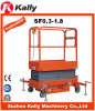 Ce Certified Semi-Electric Aerial Lift Working Platform (SF0.3-1.8)