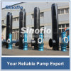 Axial Flow Blade Large Volume Water Tank Submersible Pump