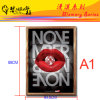 Aluminum Art-Picture Frame / Displaying Frame