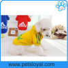 Factory Wholesale Small Pet Dog Clothes Dog Shirts