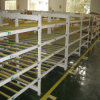 Best Selling Pallet Flow Rack Designed Suitable for Warehouse Storage