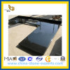 Black Galaxy Granite Countertop for Kitchen and Bathroom