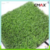 Anti UV Durablity Thick Eco Grass Artificial Turf Landscaping 11000dtex