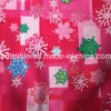 Famous Brand Small MOQ X′mas Holiday Decoration Snowflake Fabric Wholesale Christmas Products