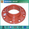 ASME B16.9 304 Stainless Flange Plate