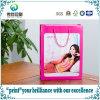 Glossy Retail Printing Paper Shopping Gift Bag