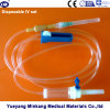 Disposable IV Giving Set (ENK-IS-048)