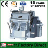 Ml-750X High Quality Creasing and Die Cutting Machine