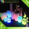 Remote Control LED Flower Pots Use in Home and Garden, Plastic Vase