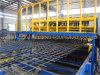 China Construction Panel Reinforcing Steel Wire Mesh Machine