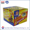 Colorful Paper Packing Boxes for Mosquito Coil Incense