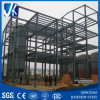 Light Steel Structures Buildings (Painted H beam, C channel)