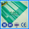 Transparent Corrugated Sheet