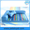 Factory High Quality 600d Waterproof Luxury Pet Dog Beds