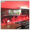 5mm-8mm Optiwhite Ultra Clear Colorful Lacquered Glass for Splashbacks