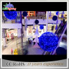 Indoor Use LED Christmas Ball Lights Christmas Decoration Light