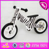 New and Popular Wooden Toy Bicycle for Kids, Wooden Children Toy Bicycle, Wholesale Cheap Wooden Bicycle W16c119