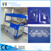 Manual Single Station Plastic Blister Vacuum Forming Machine, Blister Thermoforming Machine, Ce Approved, China Manufacturer