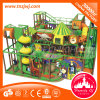 Plastic Children Soft Play Indoor Playground Slide
