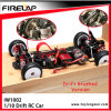 Metal Frame 1/10th Scale 4WD Drift Control Car