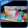 Colorful Inflatable Water Roller Games for Water Park Amusement