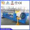 W11-20X3200 Mechanical Type Rolling and Bending Machine