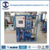 Reverse Osmosis Fresh Water Generator