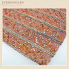 24*40 Hot Fix Transfer Rhinestone Crystal Mesh