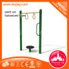 Promotional Sit-up Trainer Outdoor Exercise Machine for Sport