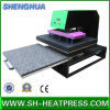 Automatic Pneumatic Single Stations T-Shirt Heat Transfer Machine, Sided out Heat Press Machine