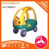 Animal Shape Plastic Children Toy Car with Wheels