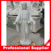 Hand Carved Jesus Marble Statue Stone Carving Marble Sculpture