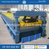 Steel Roofing Panel Machinery for 4 Corrugated Roof Forming
