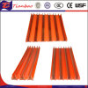 3p 4p 6p Insulated Flexible Copper Bus Bar System for Crane