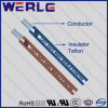 UL 1331 AWG 26 High Temperature Teflon RoHS Wire