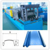 Galvanized Steel Shutter Door Frame Metal Profile Cold Roll Forming Machine