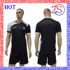 High Quality Stylish Mens 100% Polyester Sublimation Soccer Jersey Sportswear