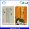 4 Color Printing RFID F08 M1 Smart Warranty Card